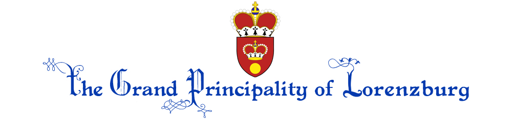 The Grand Principality of Lorenzburg